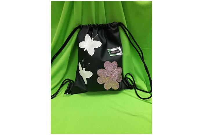 metulj, nahrbtnik, modni dodatek, torbica, toaleta, ženski nahrbtnik, darilo