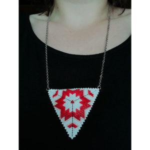 ogrlica, nakit, obesek, unikat, darilo
