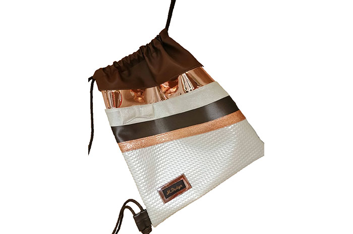modni nahrbtnik, jasna, darilo, modni dodatek, rerum, torbica